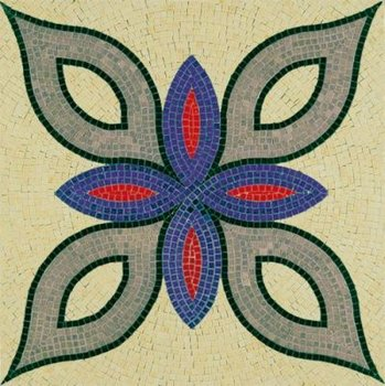 Mozaiek geometrie 2