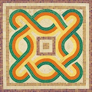 Mozaiek geometrie 3