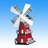 Muzikale windmolen