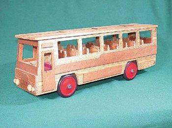 Luxe touringcar
