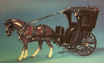 Paardentaxi