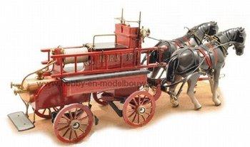 Brandweerwagen uit 1888