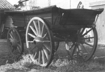 Yorkshire Wagon 1:12