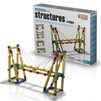 Gebouwen en bruggen