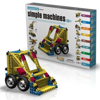 Eenvoudige machines