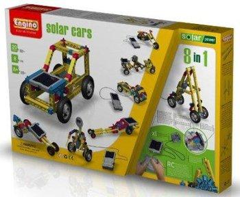 Solar Cars set