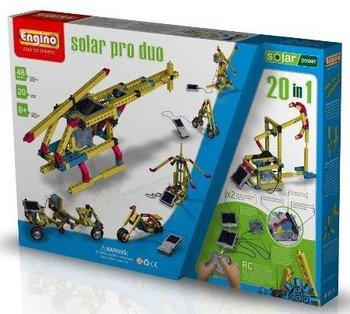 Solar Pro Duo set
