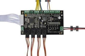 SmartSwitch Control Board