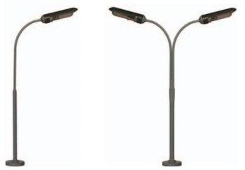 Lichtmast breed 110 mm