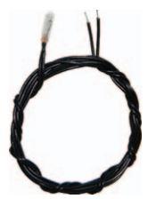2 aderig draadlampje 16V/30mA