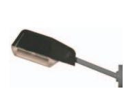 Wandlamp 20 mm hoog