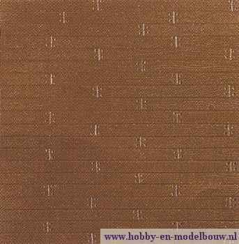 Plaat houten planken
