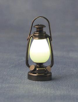 Antieke lantaarn (LED)