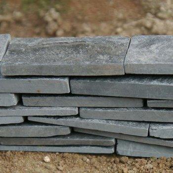 Leisteen muursteen