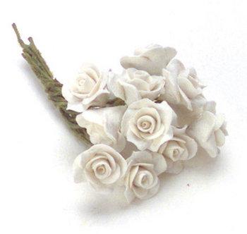 Bos rozen (12st.)