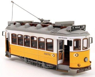 Verfpakket voor de Lisboa