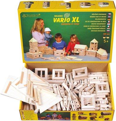 Variobox XL 184 stuks