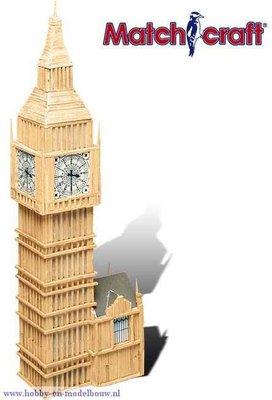 Big Ben Tower/Elizabeth Tower