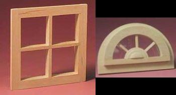 Set ramen voor Stellingmolen