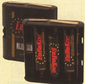 Batterijsetje 4.5V