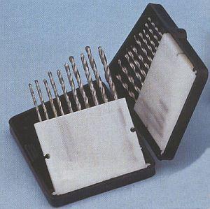 Borensetje 1,3 - 2,5 mm