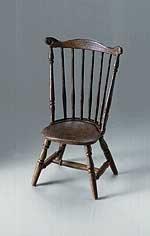 Duxbury stoel