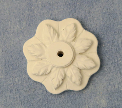 Plafond ornament 45 mm