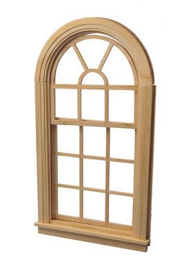 Grosvenor gotisch raamkozijn, 210*108 mm