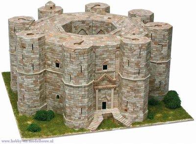 Del Monte castle