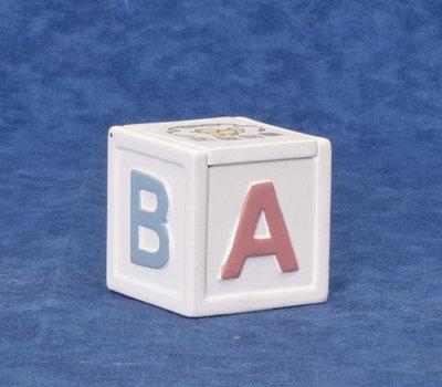 ABC speelgoedbox