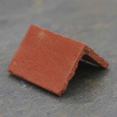 Nokpannen hoekig, Victorian Red