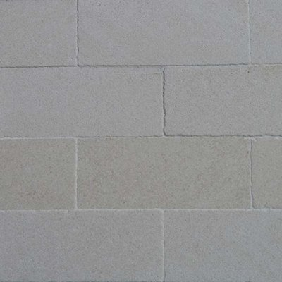 Dressed Stone 48*20 mm, kleur cream Applestone
