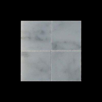 Echt marmeren tegels, 25*25*2 mm, kleur wit/marmer