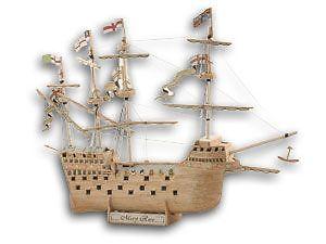 Vlaggenschip Mary Rose