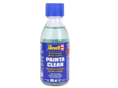 Painta Clean, penseelreiniger