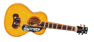 Spaanse gitaar, incl. zwarte koffer
