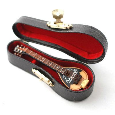 Mandoline, incl. zwarte koffer