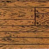 Behang planken in verschillende afmetingen