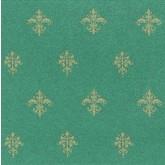 Majestic Behang - Emerald