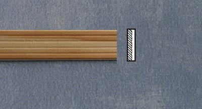 Terrasplanken 15*450 mm