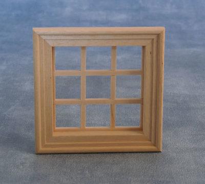 Grosvenor vierkant raamkozijn, 70*70 mm