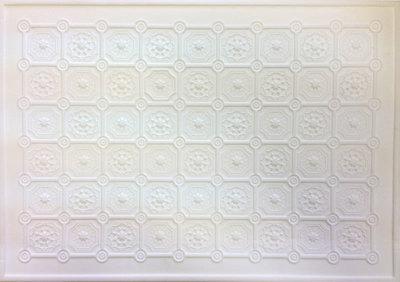 Luxe plafondsheet relief (papier)