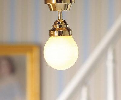 Plafondlamp, bol