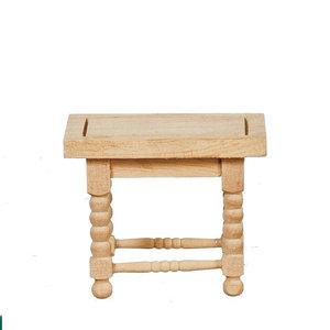 hobby en modelbouw;  poppenhuis; kamer; keuken; kinderkamer; naaikamer; tuin;  1:12; 1op12; schaal 1 12
