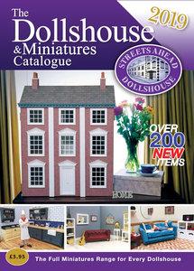 Streets Ahead inspiratie boek; poppenhuizen; poppenhuis; miniaturen; bouwelementen; hobby en modelbouw