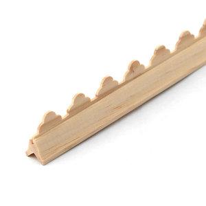 dakbedekking poppenhuis; poppenhuis bouwmaterialen; bouwelementen poppenhuis; hobby en modelbouw; Poppenhuis; schaal 1 op 12: 1