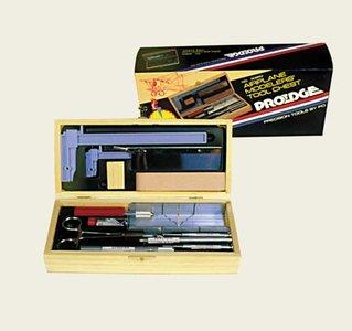 modelbouw; gereedschappen; gereedschapssets; Proedge 30850; 30850; vliegtuig modelleerset