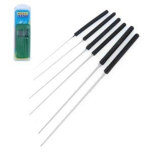 Setje mini polijstruimers 0,4 - 1,4 mm
