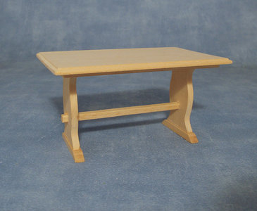 Keukentafel; Poppenhuis inrichting; inrichting poppenhuis; poppenhuis meubels 1:12; schaal 1 op 12: 1op12; meubels poppenhuis;