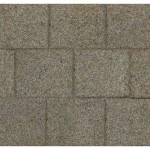 patio stenen; Poppenhuis; schaal 1 op 12: 1op12; bouwelementen poppenhuis; hele stenen; straatstenen; straatkeien; stoepranden;
